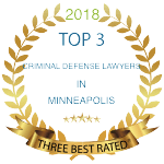 2018 Top 3 Criminal Defense Lawyers in Minneapolis